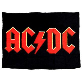 Pokrivač AC / DC - Logo - HMB, HALF MOON BAY, AC-DC