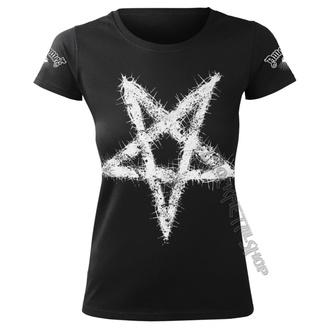 Majica hardcore ženska - PENTAGRAM - AMENOMEN, AMENOMEN