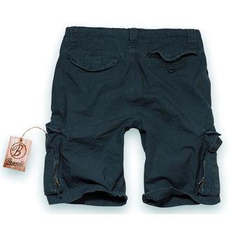 kratke hlače muške BRANDIT - Željezo Vintage Šorc Anthracite, BRANDIT