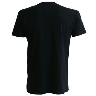 Majica muška 2K2BT - Samurai - Crno, 2K2BT