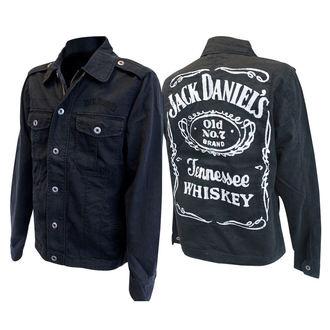 jakna muška proljeće/jesen Jack Daniels, JACK DANIELS