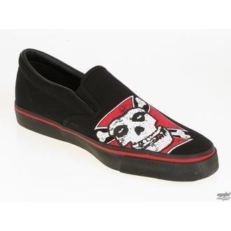 cipele DRAVEN - Misfits Jahač - MCMF 029, DRAVEN, Misfits