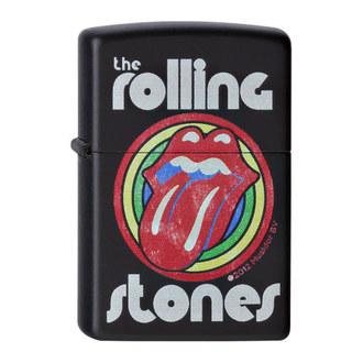 Upaljač ZIPPO - ROLLING STONES - NO. 4, ZIPPO, Rolling Stones
