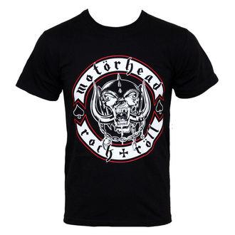 Majica metal muška Motörhead - - ROCK OFF, ROCK OFF, Motörhead