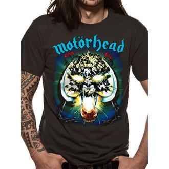 Majica muška Motorhead - Sposobnost nuklearnog uništenja na mnogo načina - ROCK OFF, ROCK OFF, Motörhead