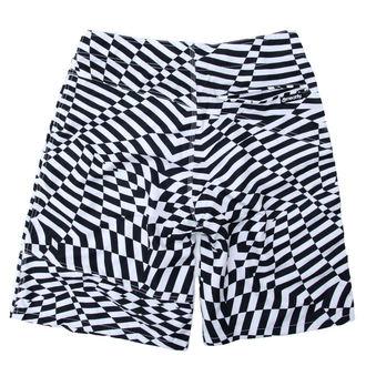 kupaći kostim ženski -kratke hlače- MEATFLY - WMNS Swimshort, MEATFLY