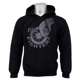 hoodie muški Foo Fighters - Wings - LIVE NATION, LIVE NATION, Foo Fighters