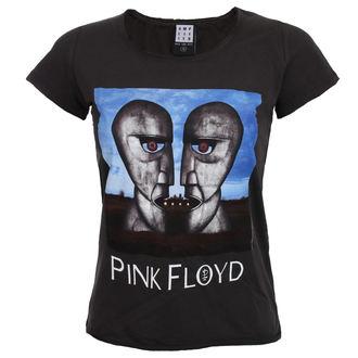 Ženska metal majica Pink Floyd - THE DIVISION BELL - AMPLIFIED, AMPLIFIED, Pink Floyd