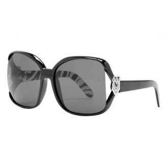 Sunčane naočale žensko METAL MULISHA - Fiercness, METAL MULISHA