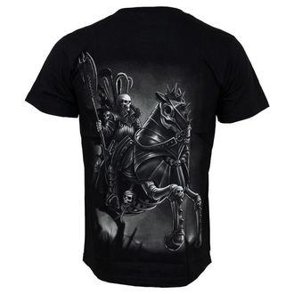 Majica muška HEROJ Polirati - Zlo Knight