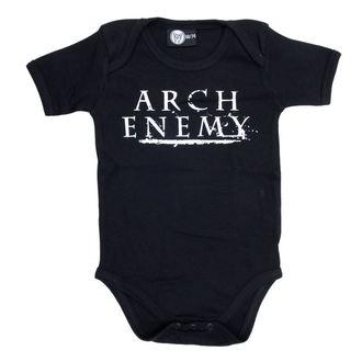 Dječji bodi Arch Enemy - Logo - Crno, Metal-Kids, Arch Enemy