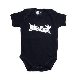 Dječji bodi Judas Priest - Logo - Crno, Metal-Kids, Judas Priest