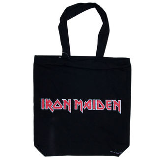 torba , ručna torbica Iron Maiden - IMTOTE01, ROCK OFF, Iron Maiden