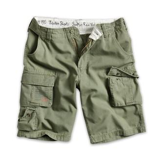 kratke hlače muške SURPLUS - Trooper Šorc - Gewas - 07-5600-61