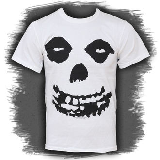 Majica muška Misfits - All Više Skull - PLASTIC HEAD, PLASTIC HEAD, Misfits