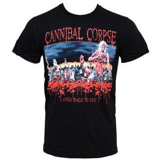 Majica muška Cannibal Corpse - Jeo Natrag To Life - PLASTIC HEAD, PLASTIC HEAD, Cannibal Corpse