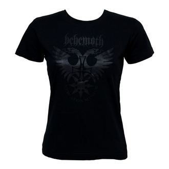 Majica ženska Behemoth - Logo - PLASTIC HEAD, PLASTIC HEAD, Behemoth