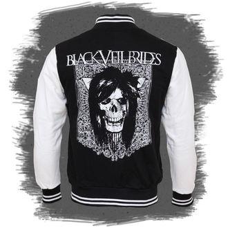 hoodie muški Black Veil Brides - Kapija - PLASTIC HEAD, PLASTIC HEAD, Black Veil Brides