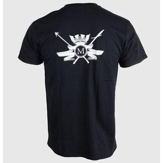 Majica muška Mastodon - Leviathan Logo - PLASTIC HEAD, PLASTIC HEAD, Mastodon