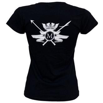 Majica ženska Mastodon - Leviathan Logo - PLASTIC HEAD, PLASTIC HEAD, Mastodon