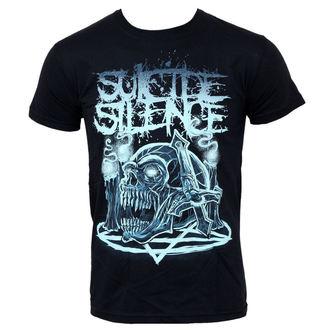 Majica muška Suicide Silence - The Ritual - Crno - LIVE NATION, LIVE NATION, Suicide Silence