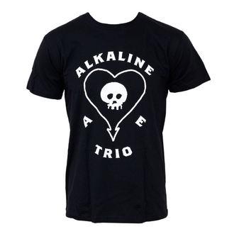 Majica muška Alkaline  Trio - Biker Crno - EMI, EMI, Alkaline Trio