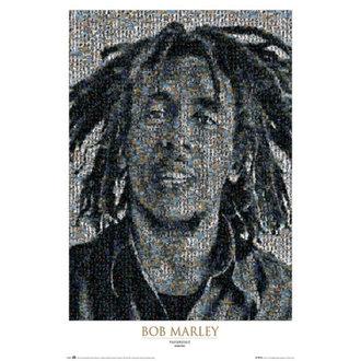 plakat Bob Marley - Mojsijev II - GB posters, GB posters, Bob Marley