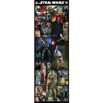 plakat Star Wars - Kompilacija - GB posters, GB posters