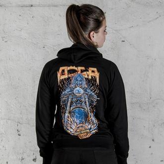 hoodie ženski DOGA Harley Davidson, Doga