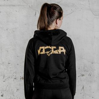 hoodie ženski DOGA Dogaclan, NNM, Doga
