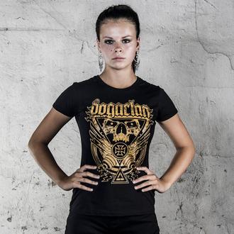 Majica ženska DOGA Dogaclan, NNM, Doga
