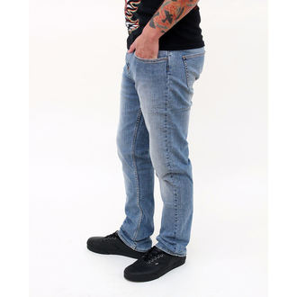 hlače muške -traperice- DC - Vitak Strt - GUPD, DC