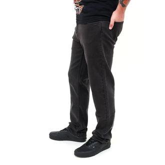 hlače muške -traperice- DC - Vitak Strt - KSDD, DC