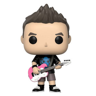 Figurica lika Blink 182 - POP! - Mark Hoppus, POP, Blink 182