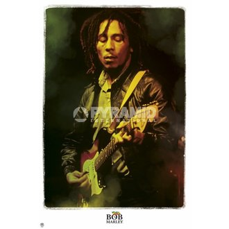 plakat Bob Marley - Legendaran - Pyramid Plakati, PYRAMID POSTERS, Bob Marley