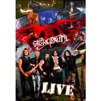 slika 3D Aerosmith - Pyramid Plakati, PYRAMID POSTERS, Aerosmith