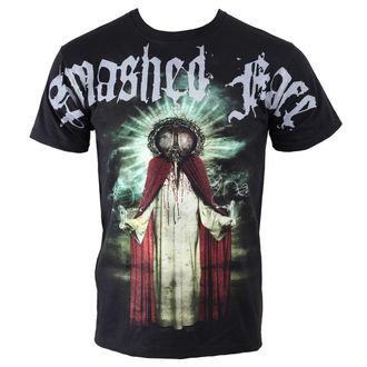 Majica muška Razbijen LICE - Misanthropocentric - Crno, NNM, Smashed Face