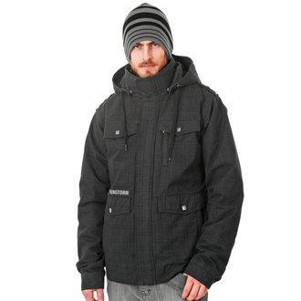 Zimska jakna muška -tkanina- VANS - Manire, FUNSTORM