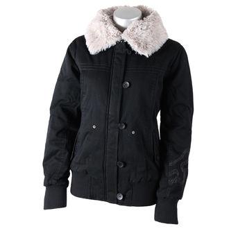 Zimska jakna ženska -tkanina- FOX - Ryder, FOX