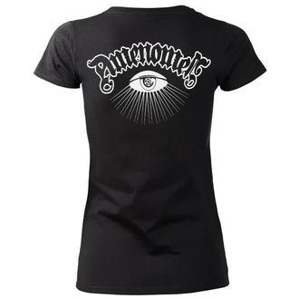 Majica hardcore ženska - 2 BAD - AMENOMEN, AMENOMEN