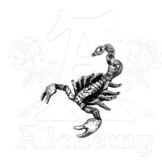 Naušnice Serket - ALCHEMY GOTHIC, ALCHEMY GOTHIC