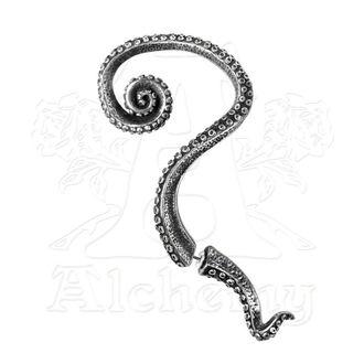 Naušnice Kraken - ALCHEMY GOTHIC, ALCHEMY GOTHIC