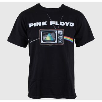 Majica muška Pink Floyd - Dark Side Station - LIQUID PLAVA, LIQUID BLUE, Pink Floyd