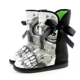 cipele-tenisice IRON FIST - Kost breaker