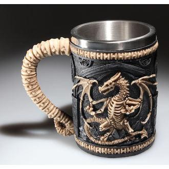Šalica (veliki vrč) Dragon Remains Tankard, NNM