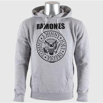 Majica muška Ramonesi - Seal Logo Gry - BRAVADO EU, BRAVADO EU, Ramones