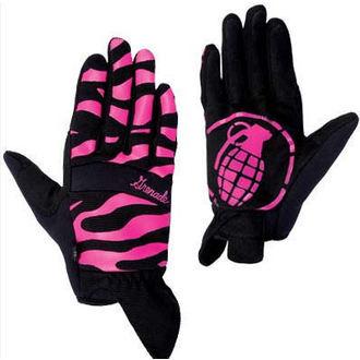 rukavice žensko Grenade - Instinkt, GRENADE