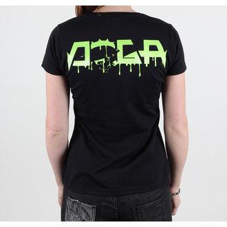 Majica ženska DOGA Fuckerman, Doga