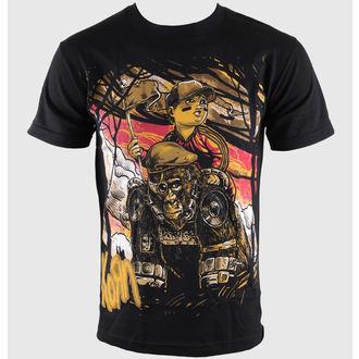 Majica muška Korn - Rilla - BRAVADO SAD, BRAVADO, Korn