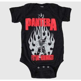 Dječji bodi Pantera - Budućnost Headbangr Odjeća za igru - BRAVADO SAD, BRAVADO, Pantera